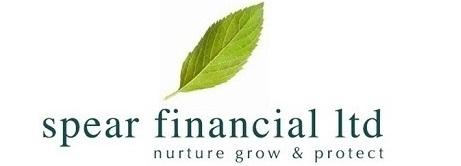 Spear Financial Ltd Logo